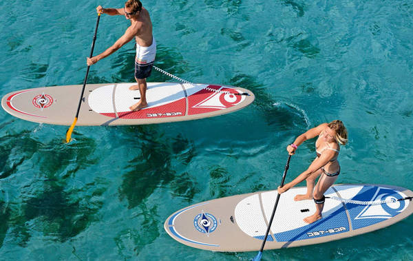 orlando bloom paddle board photo