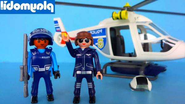 surprise playmobil